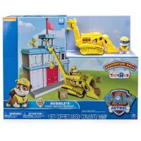 Spin Master - PAW Patrol PAW Patrol, Rubbles Post Office ...