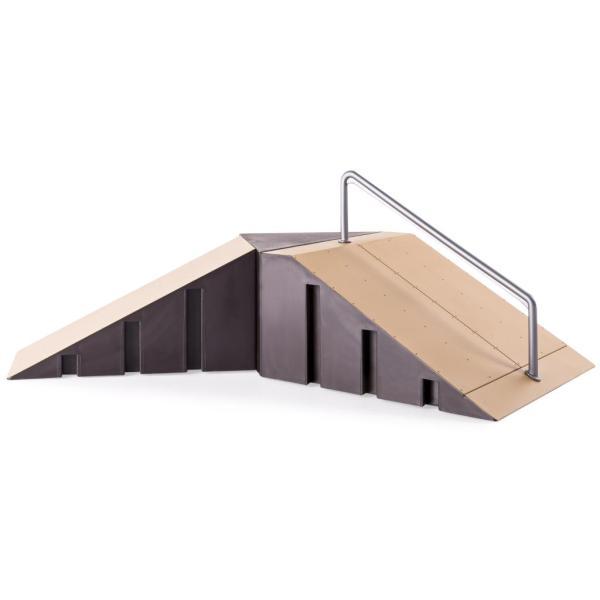 Spin Master - Tech Deck Build Park Flat Ramp