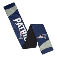 Patriots Jersey Scarf - Patriots ProShop