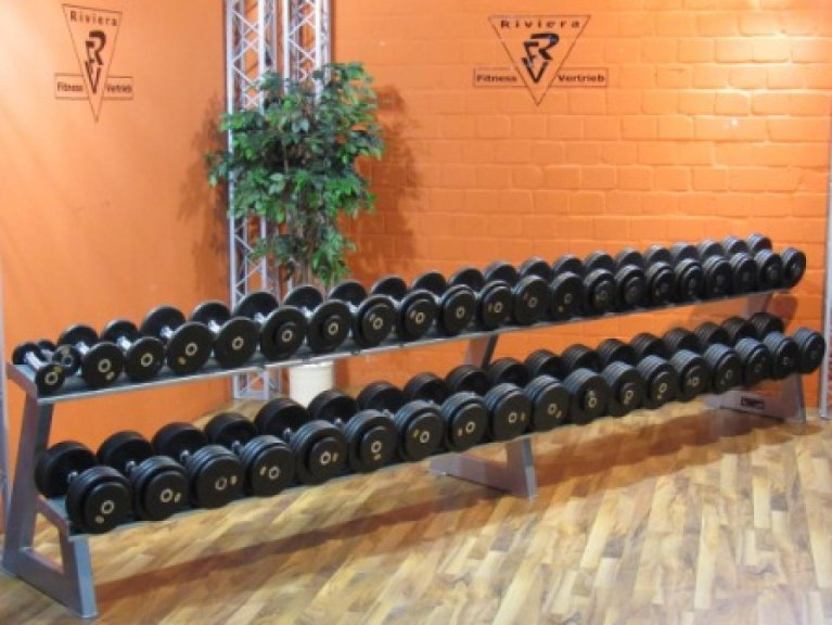 buy and sell new and used gym equipment