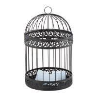 Decorative Birdcages, Wedding Table Decorations, Decor ...