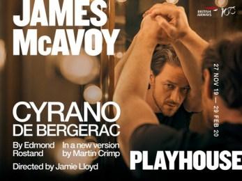 Cyrano de Bergerac-