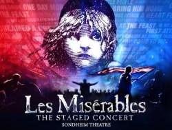 La comédie musicale Les Misérables rouvre ses portes à Londres en version concert