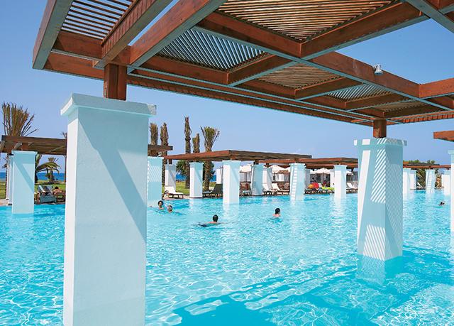 Image result for Amirandes Grecotel Exclusive Resort, Crete, Greece