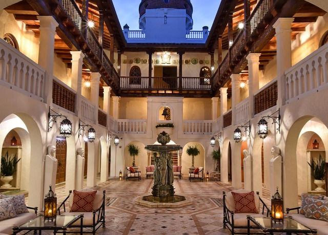 The Villa Casa Casuarina  Save up to 60 on luxury travel  Telegraph Travel Hand Picked