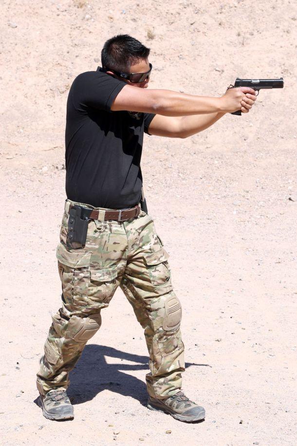 中國製のライフル「56式半自動手槍」とは?【珈琲の記事紹介】 | ブログ | アームズマガジンウェブ