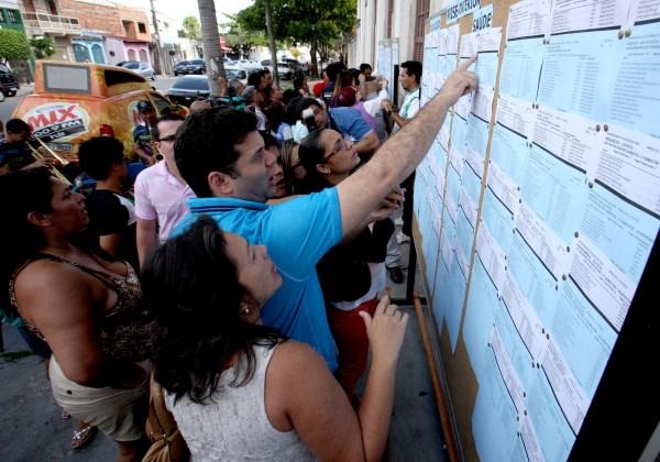 Foto: Cláudio Santos/Fotos Públicas