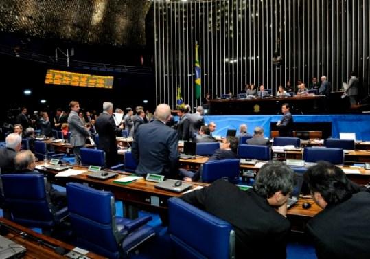 Foto: Divulgação / Agência Senado