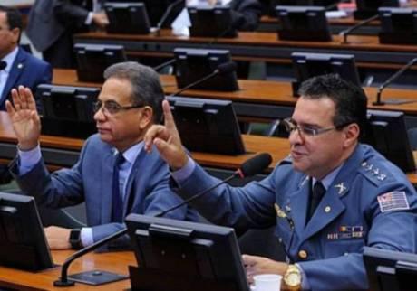 Lucio Bernardo Junior/ Câmara dos Deputados