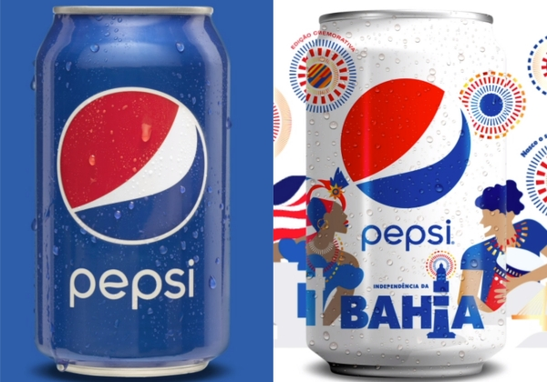 Foto: Divulgação/Pepsi