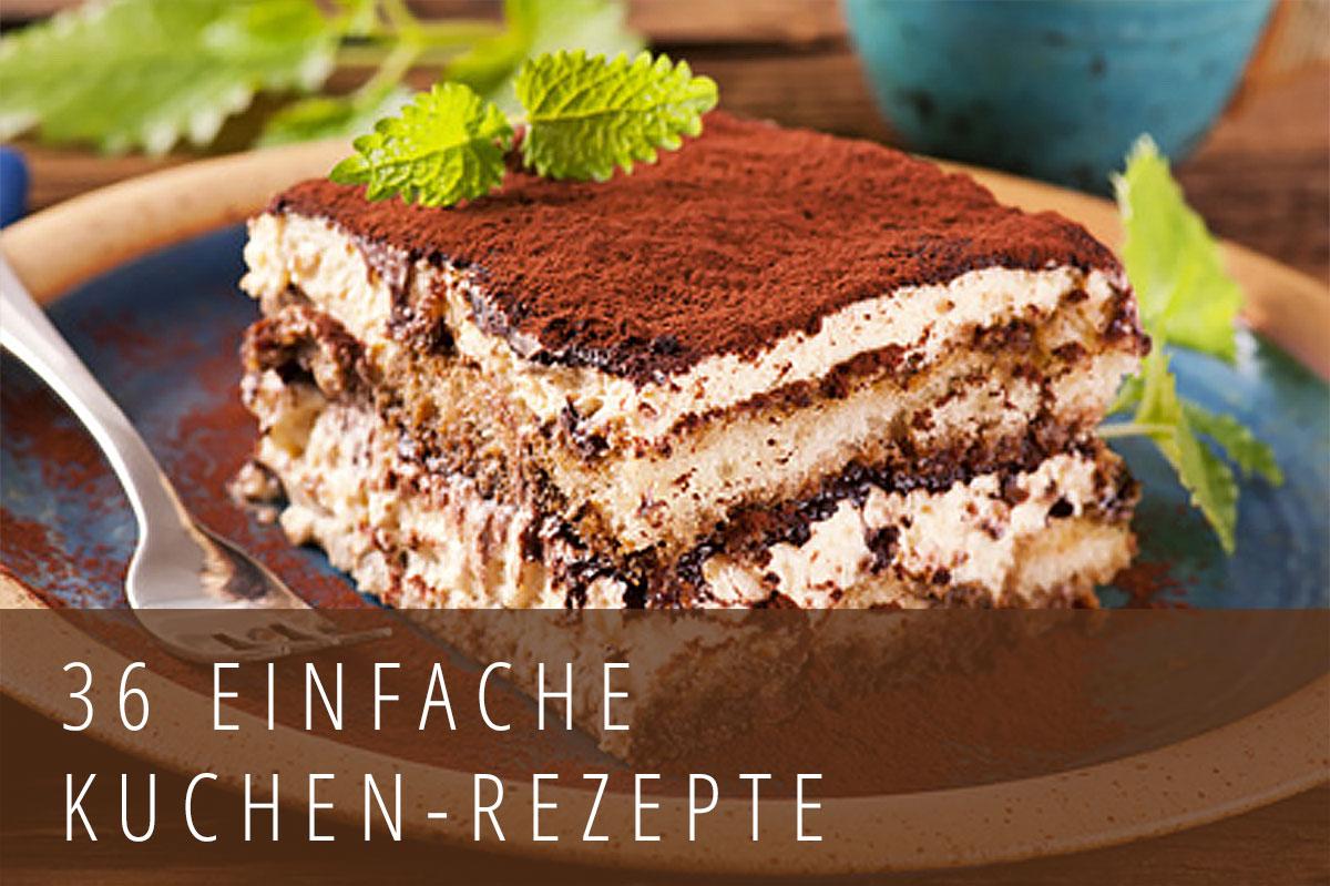 Kuchen ...
