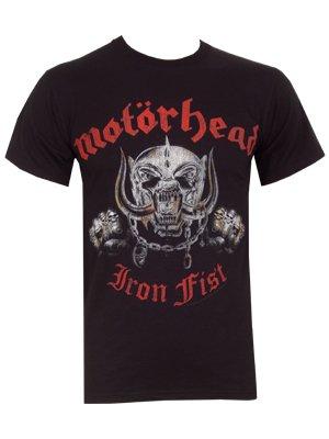 Motorhead - Iron Fist Tour
