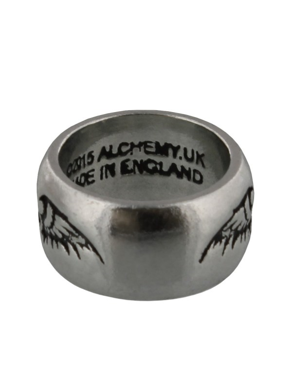 Alchemy Desolation Ring - Online
