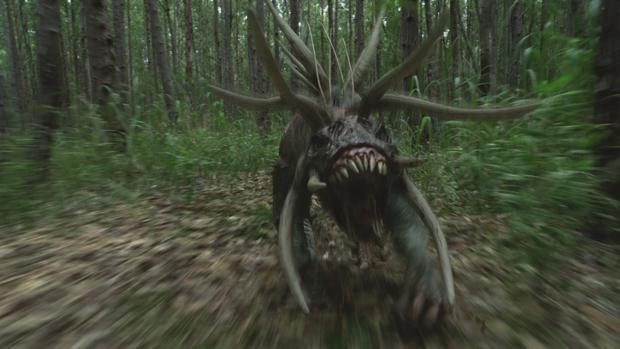 Hellhound Monster Girl Wallpaper Letting The Predator Hounds Loose Animation World Network