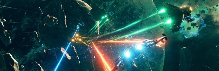 Epic Games Awards 75 000 In Unreal Dev Grants Animation