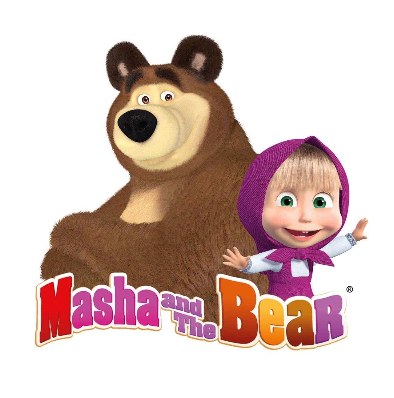 Animaccord S Masha And The Bear A Worldwide Multi