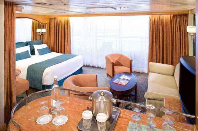 Rhapsody Of The Seas Cruise Ship Photos Schedule