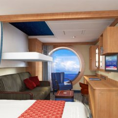 Disney Dream Sofa Bed Tylosand Covers Cruise Ship Photos Schedule Itineraries Deluxe Oceanview Stateroom