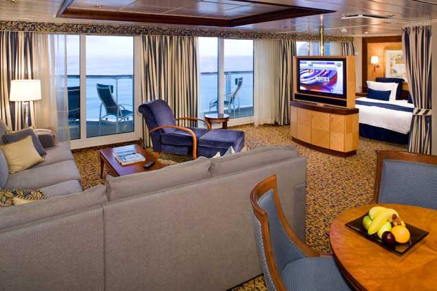 Brilliance Of The Seas Cruise Ship Photos Schedule