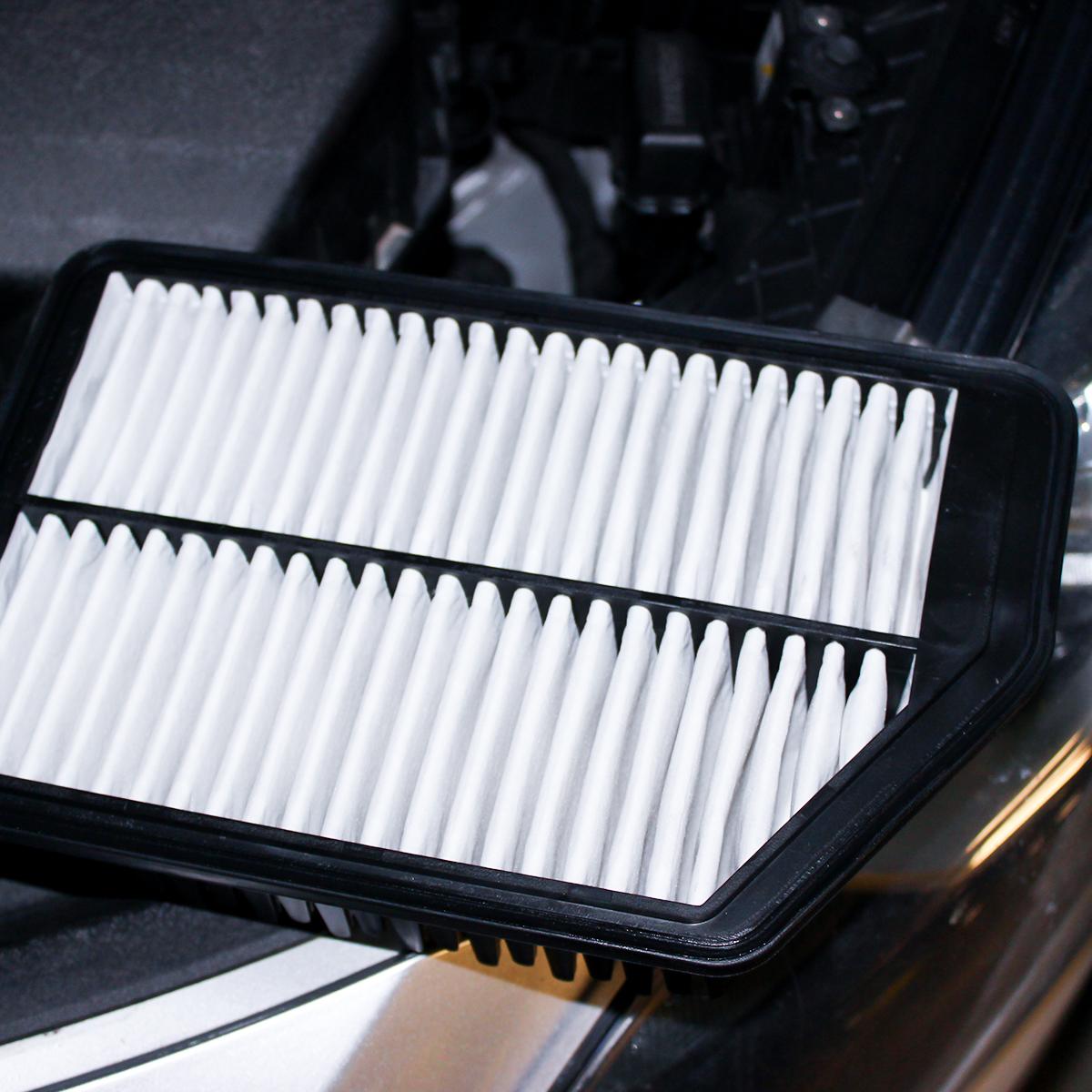 hight resolution of hyundai santum fe fuel filter replacement