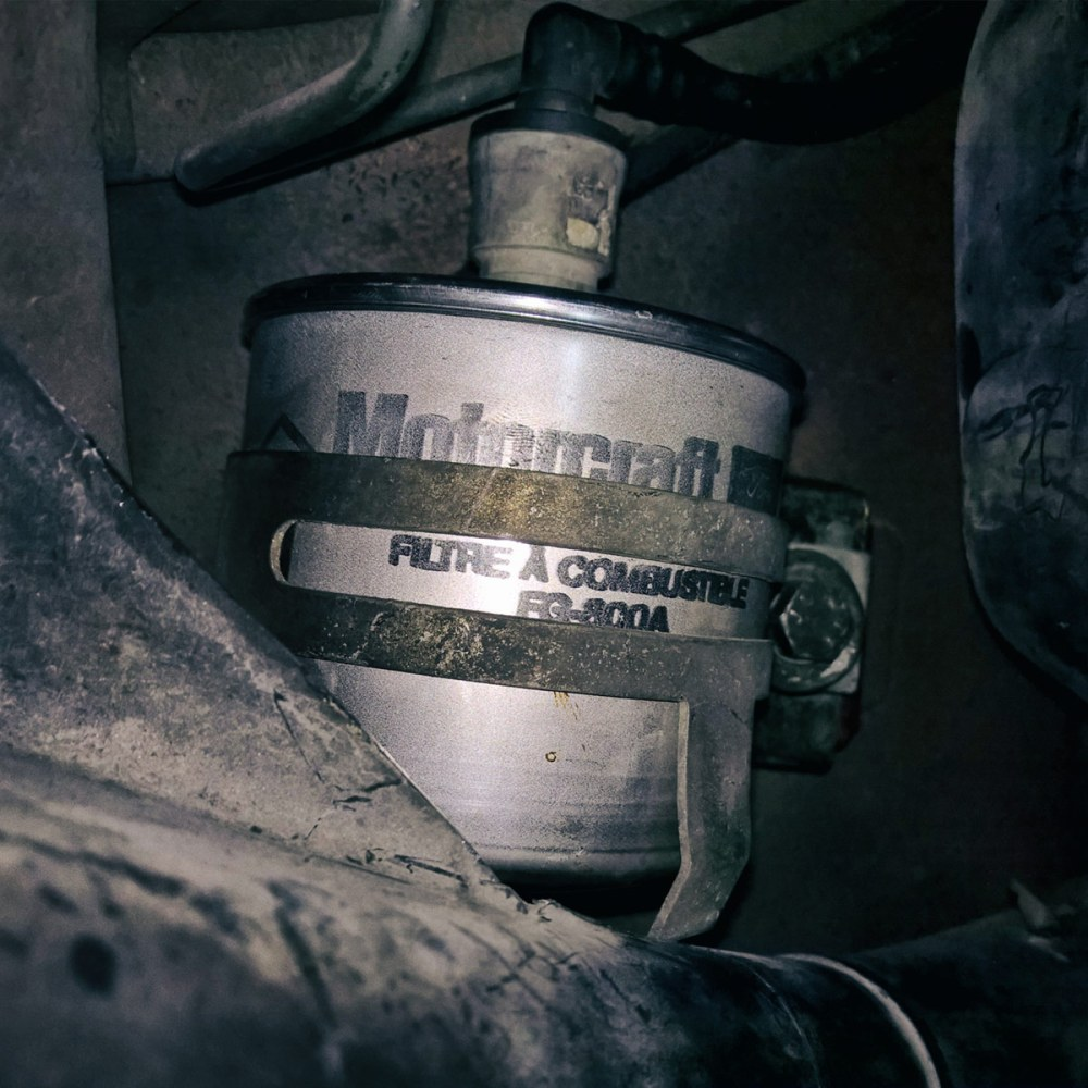 medium resolution of dodge diesel fuel filter location for 2014