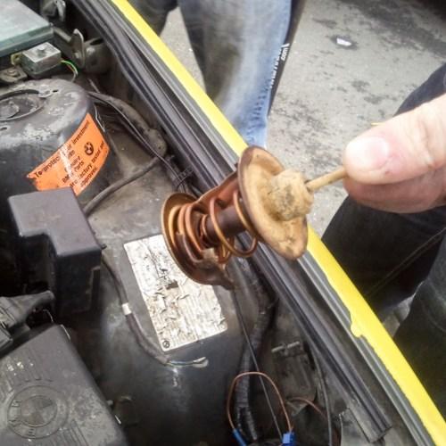 small resolution of mitsubishi engine coolant