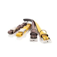 2 Way Pearl Leder Sony Marine Radio Wiring Diagram Hunter Halsband Capri 63397 Von Online