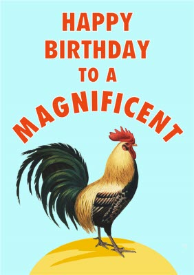Naughty Birthday Pictures For Him : naughty, birthday, pictures, Funny, Naughty, Birthday, Cards, Moonpig