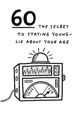 Pigment 60 The Secret To Staying Young Lie About Your Age