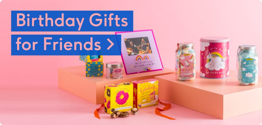 Unique Gifts For Her And Him Letterbox Experience