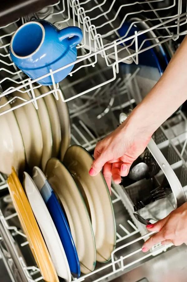 Can I Use Drano In Dishwasher : drano, dishwasher, Dishwasher, Won't, Drain?, Here's, House, Method