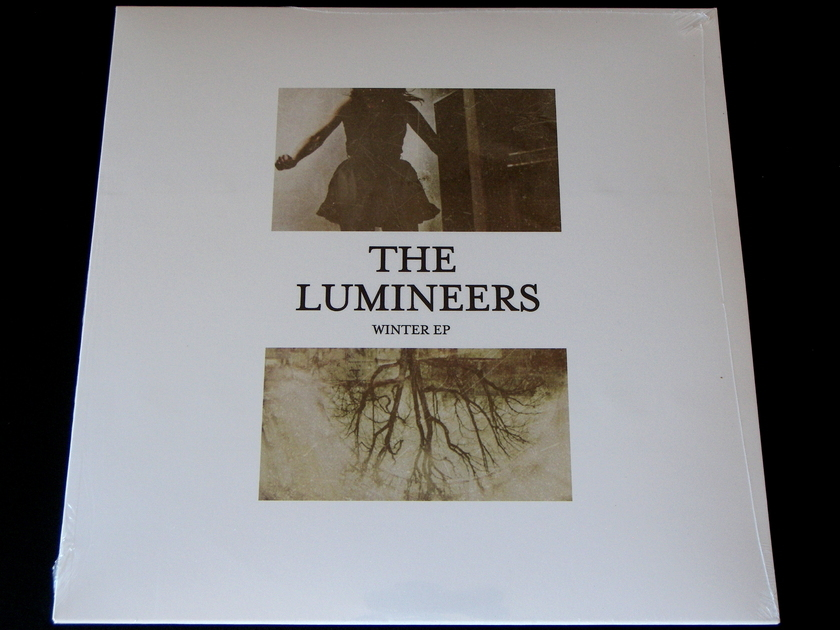 The Lumineers Is Our Favorite Album of 2012