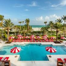 Faena Hotel Miami Beach Florida