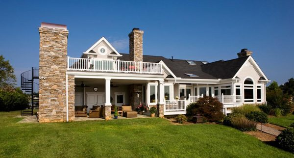 Home Remodeling & Renovations In Charlotte Alair Homes