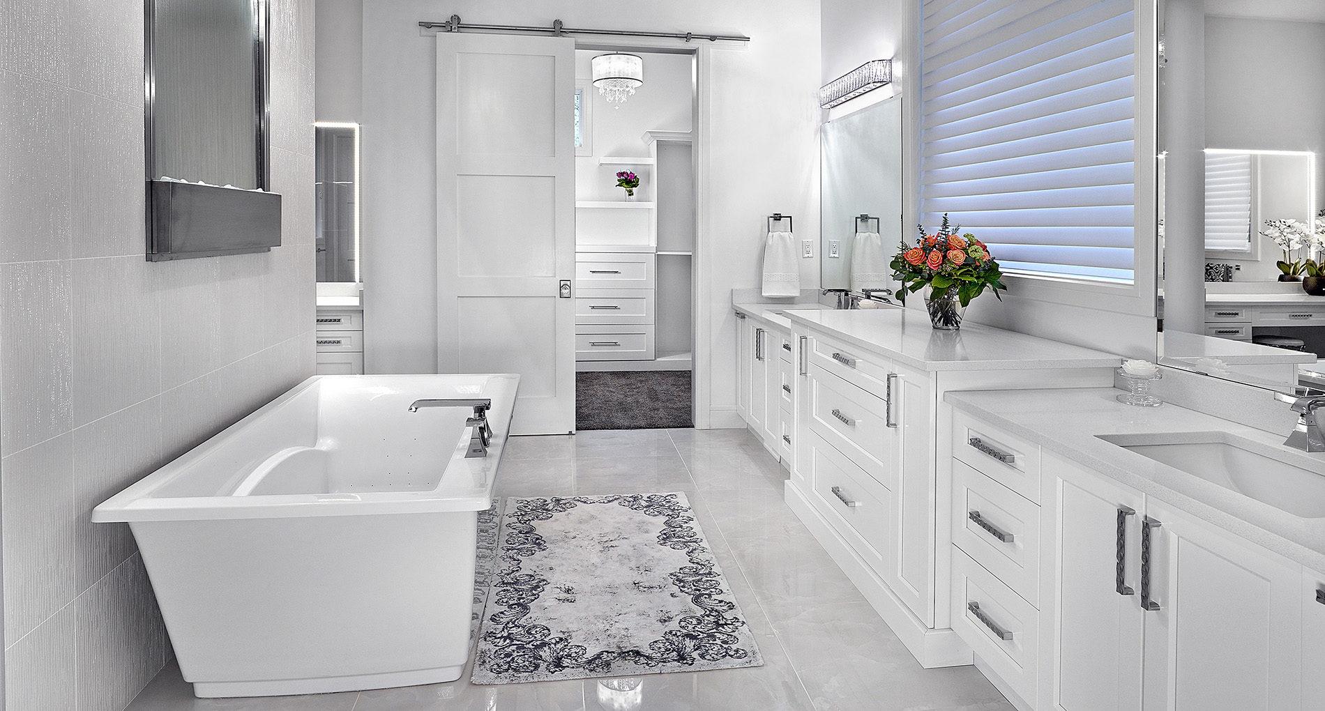 Bathroom Remodeling  Design in Greensboro  Alair Homes