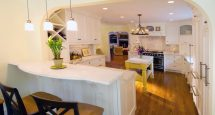 Kitchen Remodeling & Design In Greensboro Alair Homes