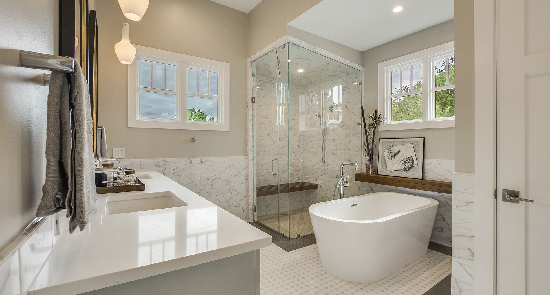 Houston Bathroom Remodeling Bathroom Remodeling Gallery Alair Homes Houston