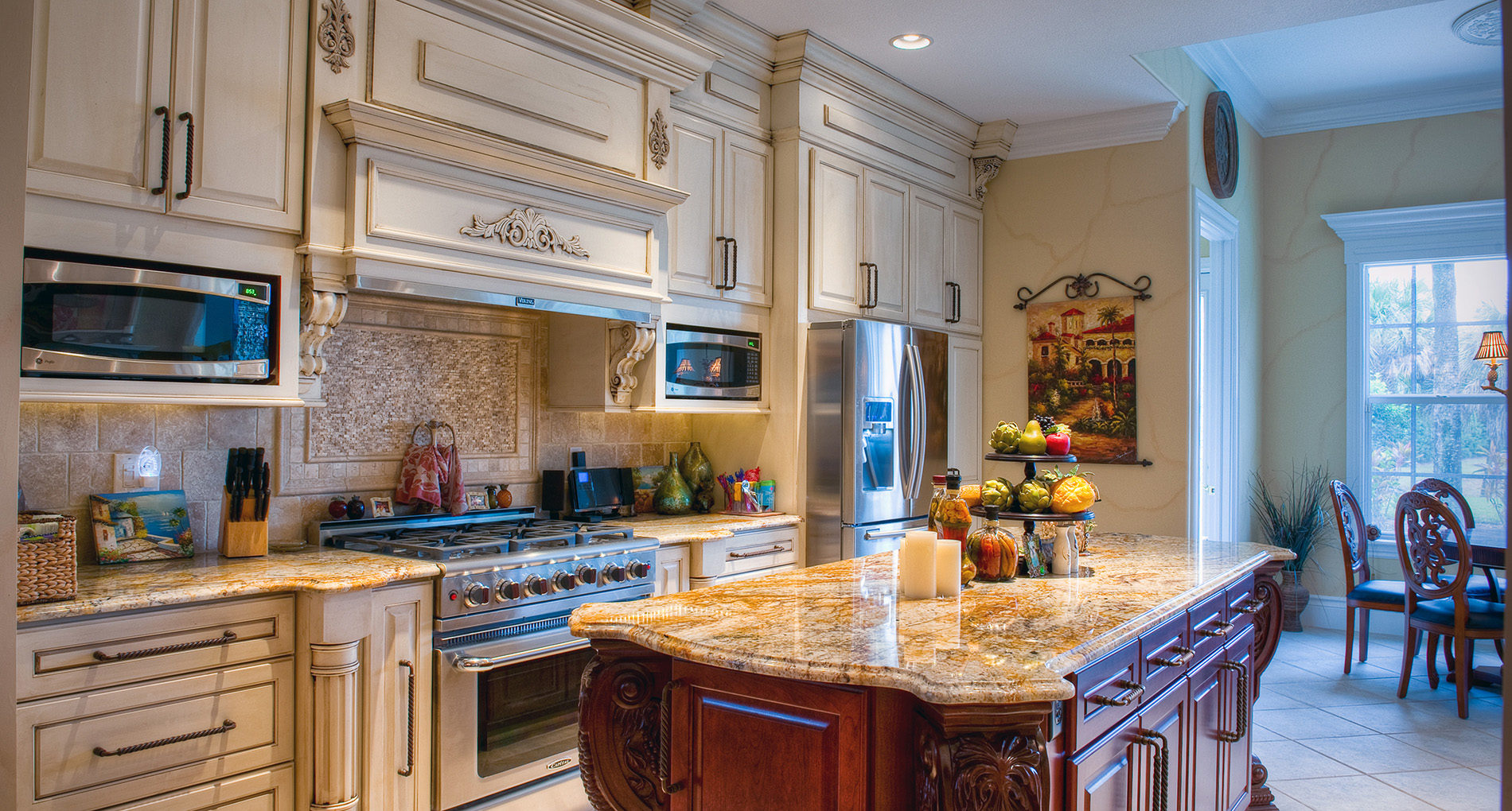 kitchen remodeling orlando kitchenaid appliances custom and design alair homes