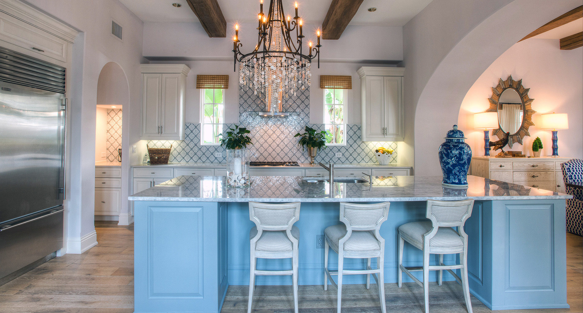 kitchen remodeling tampa danze parma faucet south custom and design alair