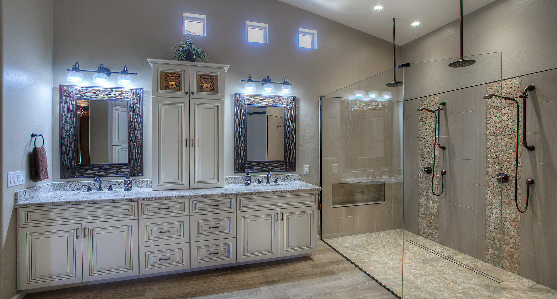 Paradise Valley Custom Bathroom Remodeling Design Alair Homes Paradise Valley