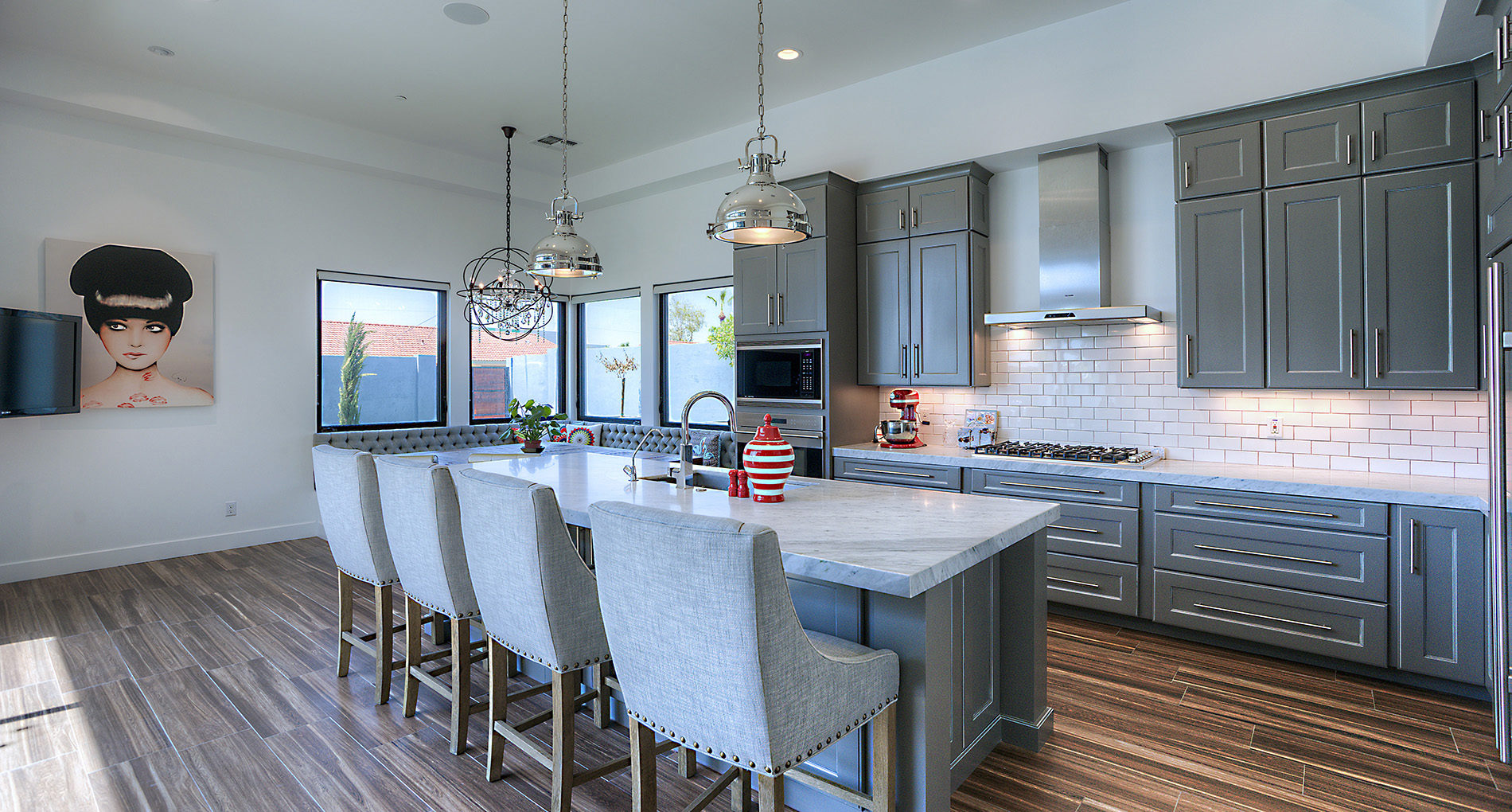 Kitchen Remodeling  Design in Scottsdale  Alair Homes