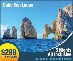 all-inclusive Cabo San Lucas