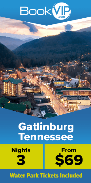Gatlinburg vacation discount