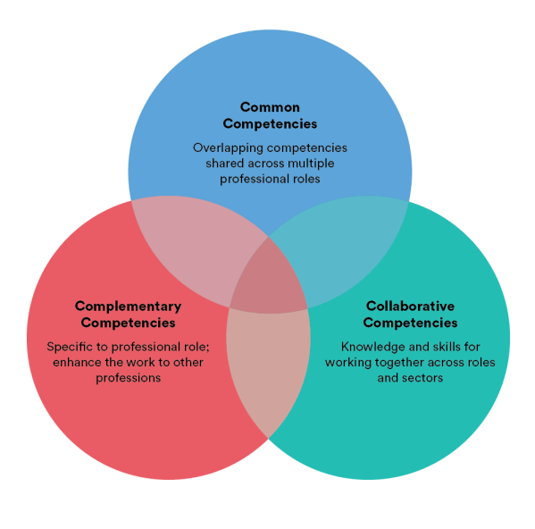 Knowledge And Competencies