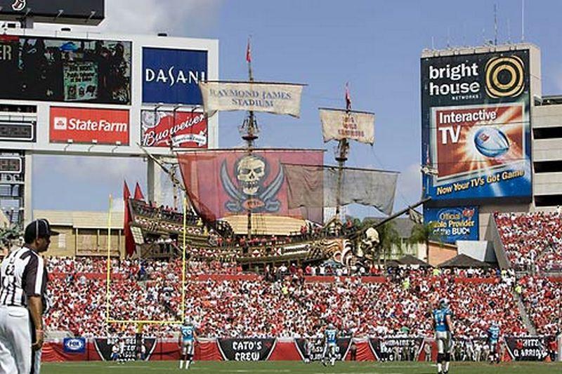e6d144fa Report: Buccaneers' stadium to receive $100M facelift | Smirfitts Speech