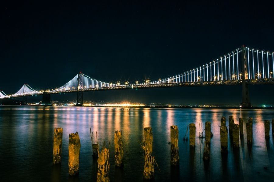2015 Illuminate SF Festival of Lights