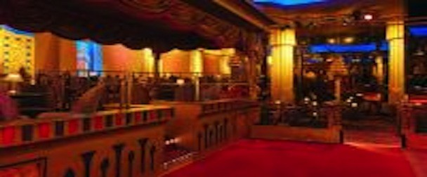 The Gossy Room at Caesars Palace tickets and event