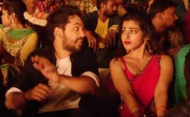 Naan Sirithal Breakup Video Song Hiphop Tamizha Iswarya Menon