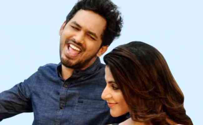 Hiphop Tamizha Naan Sirithal Releasing On January 31