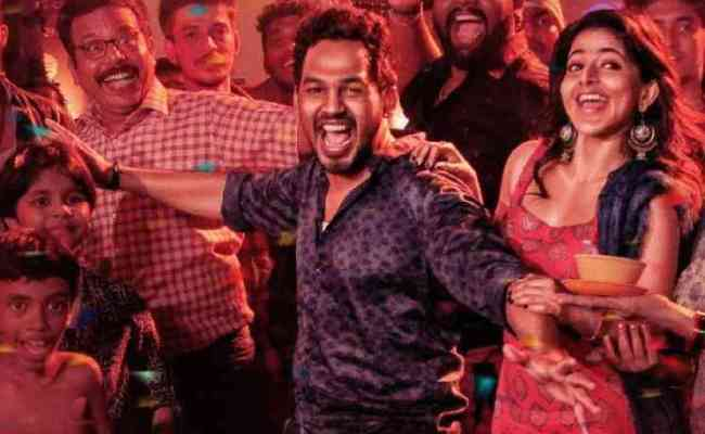 Hiphop Tamizha Naan Sirithal Trailer To Release On January 4